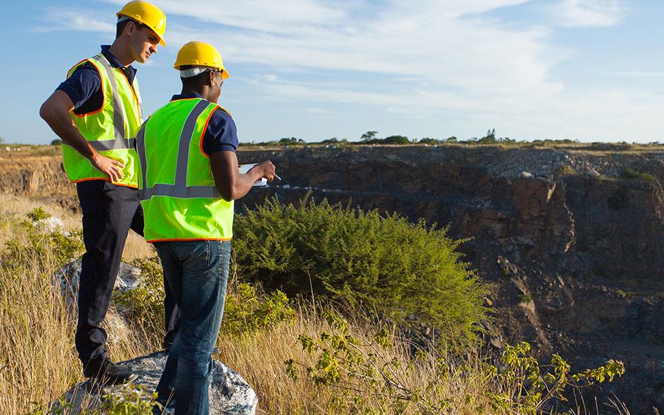 Mine & Reclamation Planning